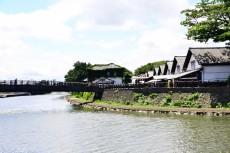 <NHKブラタモリ>日本の中心と言われた山形県酒田はなぜ県庁所在地でないのか?
